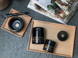 Focus sur: May Lindstrom, soins green de luxe