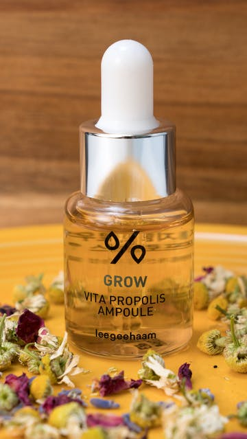 Leegeeham Grow Vita Propolis Ampoule