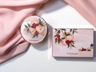 New in: la collection Sulwhasoo Peach Blossom Spring Utopia