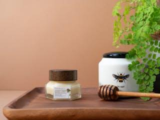 Mini-revue: Farmacy Honey Drop, hydratant léger au miel d'échinacée