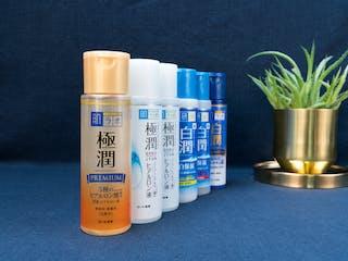 La lotion Hada Labo est-elle le meilleur acide hyaluronique du marché?