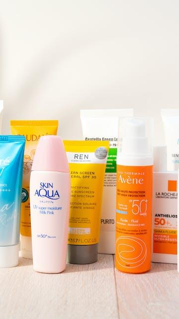 Face Sunscreen Guide 2019