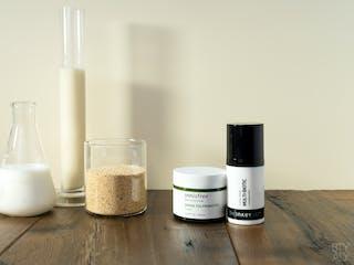 Focus sur: le microbiome et les cosmétiques aux probiotiques