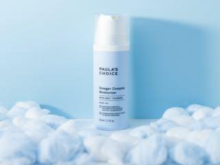 Revue: Paula's Choice Omega+ Complex Moisturizer