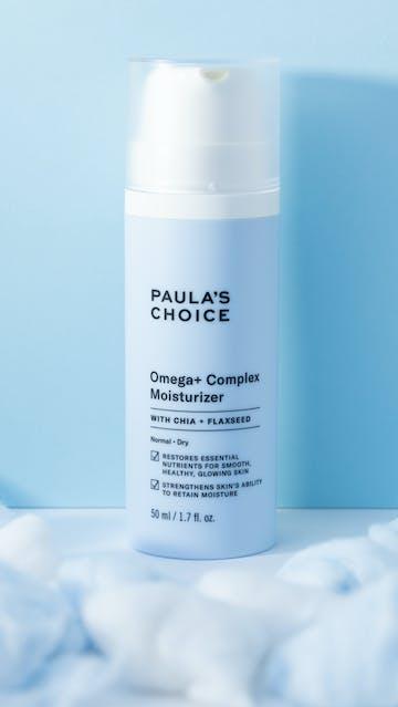 Paula's Choice Omega+Complex Moisturizer