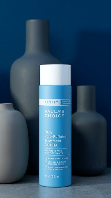Paula's Choice Daily Pore Refining Treatment With 2% BHA