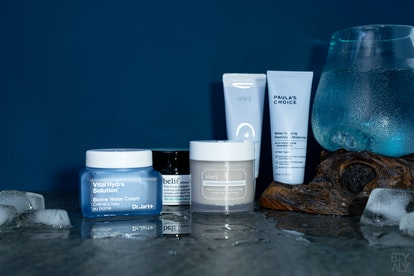 5 gel-crèmes: Dr.Jart+, Belif, Klairs, Iope, Paula's Choice