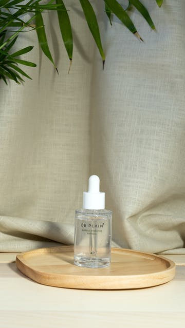 Be Plain Bamboo Hydrating Ampoule
