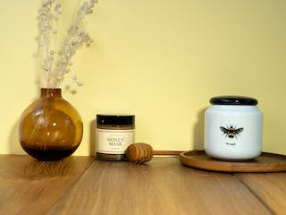 Revue: le masque I'm From Honey Mask