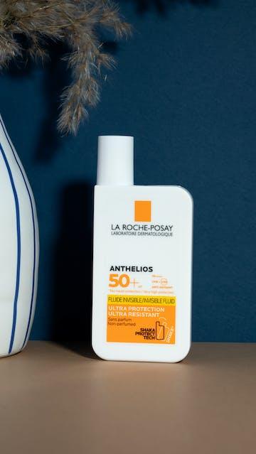 La Roche Posay Anthelios Invisible Fluid SPF50+ (ex-Shaka Fluide)