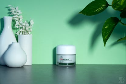 Dr.G R.E.D. Blemish Clear Soothing Cream